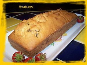 cake aux fruits confits (1)