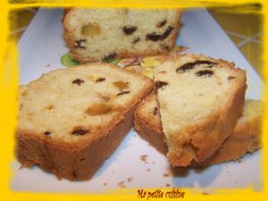 cake aux fruits confits (3)
