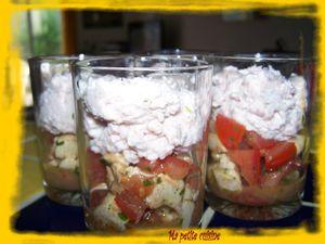 verrine tomate-mozza-jambon (1)