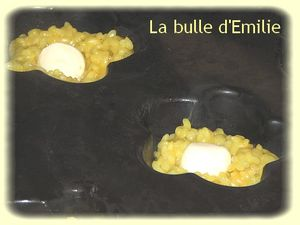 risotto moelleux 2