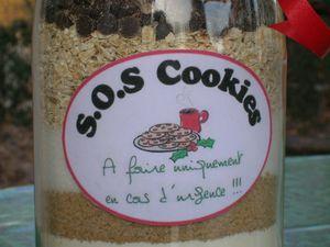 SOS Cookies 2