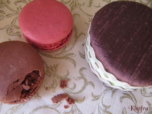 Macarons individuels 3a