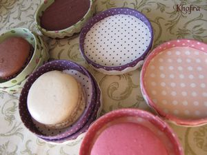 Macarons individuels 6a