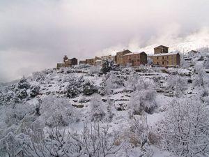 fev12 Soccia village