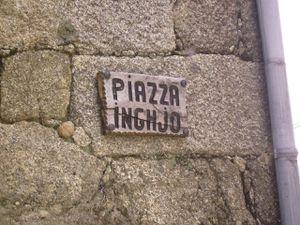 inghjo plaque