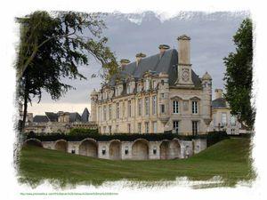 Anet chateau lien