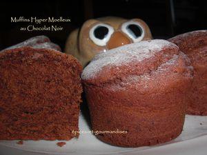 muffins hyper moelleux au chocolat noir CIMG4050 (2)