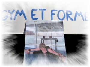 sportissimo Gym & Forme 2012 (0)