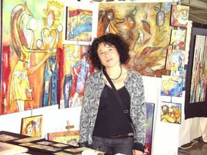 FHARA Exposition MéliMél'arts 2009