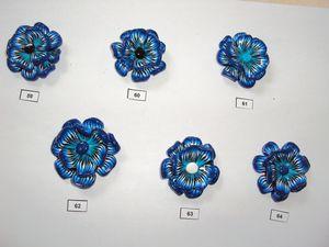 Bagues Fleurs (22)