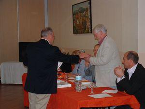 02c-Guy,lauréat du concours de la voix de l'année 2009