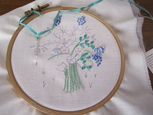 Initiations broderie 1436