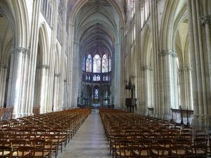 cathedrale de Troyes