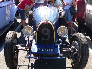 bugatti 1923