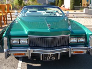 cadillac eldorado