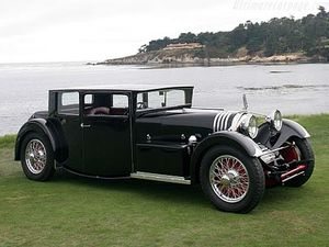 Voisin C20 Mylord