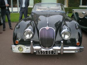 xk 150 la boulie