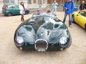 jaguar 6 C