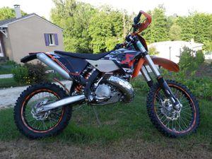 KTM 300 EXC-E SIX DAYS -3