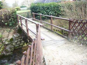 pont de bois n°1