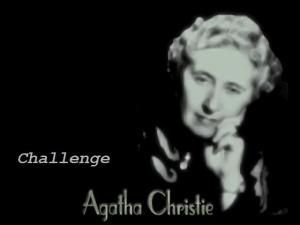 challange-agatha-christie