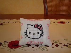 Hello Kitty par Nicole