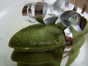 Financiers the matcha 02