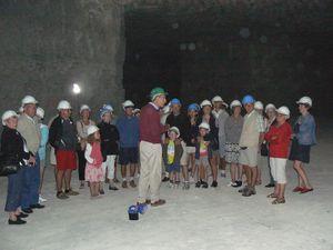 Bilan circuit de d couverte minibus mercredi 25 juillet 2012 blog office de tourisme neuvic st - Chaux st astier ...