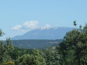 2009 - 16 mai, dernier jour de neige sur le Ventoux (3)