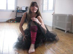 Fashion Dance Victim 3595