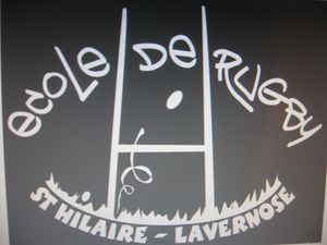 LOGO ECOLE RUGBY