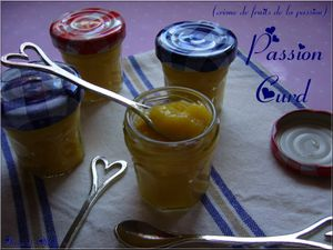 passion curd