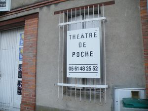 Théâtre de poche 4