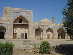 Ouzbekistan Khiva (2)