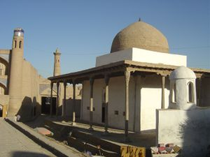 Ouzbekistan Khiva (8)