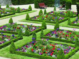Cr er son jardin d 39 ornement le blog du cercle horticole for Creer son jardin gratuit