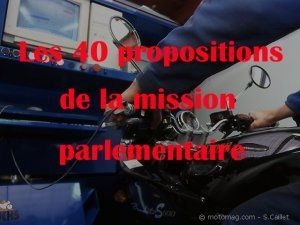 40 propositions
