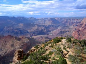 Grand Canyon Desert View Point