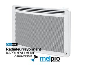 Thermie Rayonnant PersMELPRO