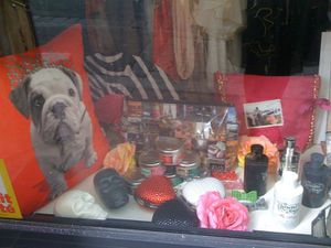 boutique mademoiselle montpellier