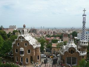 10-08-18 - parcguell