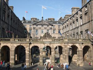 Edinburgh City Chambers