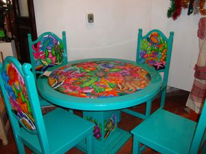 furniture michoacan chukari