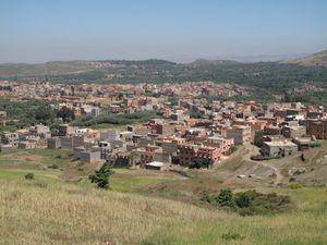 DEMNATE_vue-sur-la-ville-de-demnate-maroc