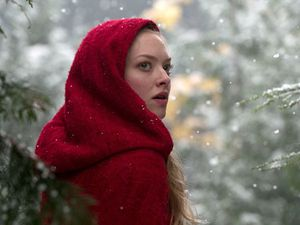 Red Riding Hood Movie - Picture 1