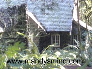 Breaking Dawn - Possible Edward & Bella's Cottage 1