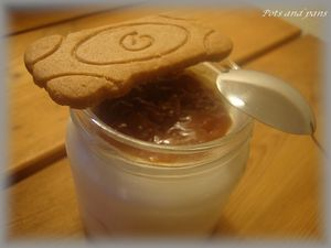 yaourts speculoos pommes caramel5