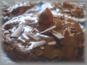 cupcakes brownies3