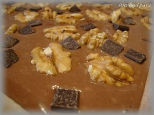 moelleux choc courgette