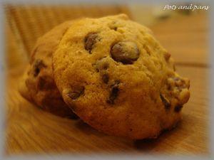 cookies potimarron5
